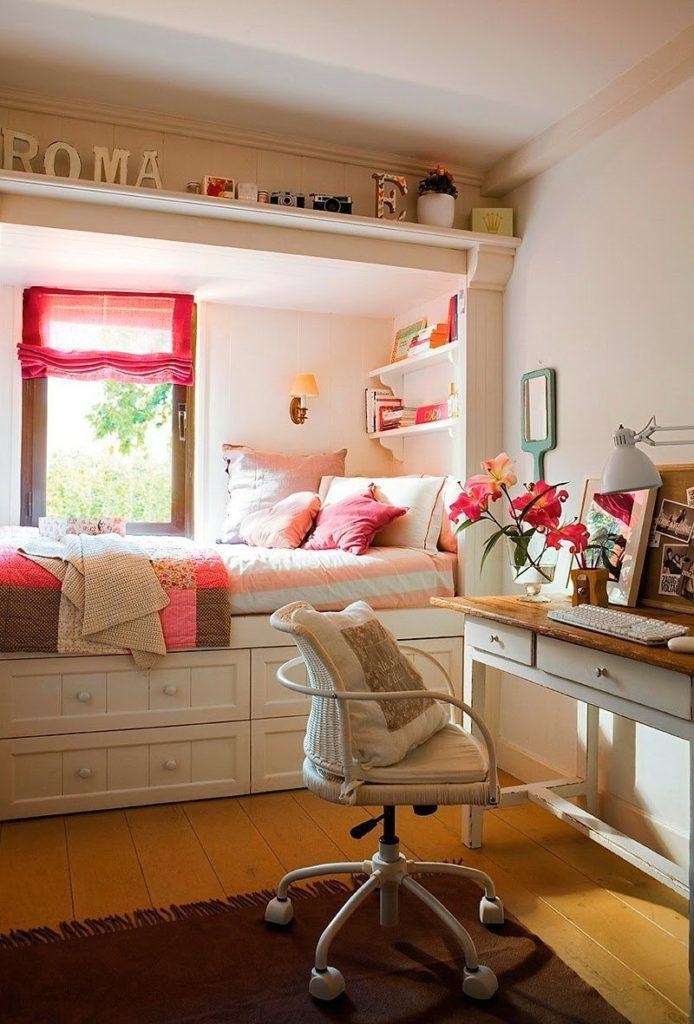 Nice Room for a Teenager
