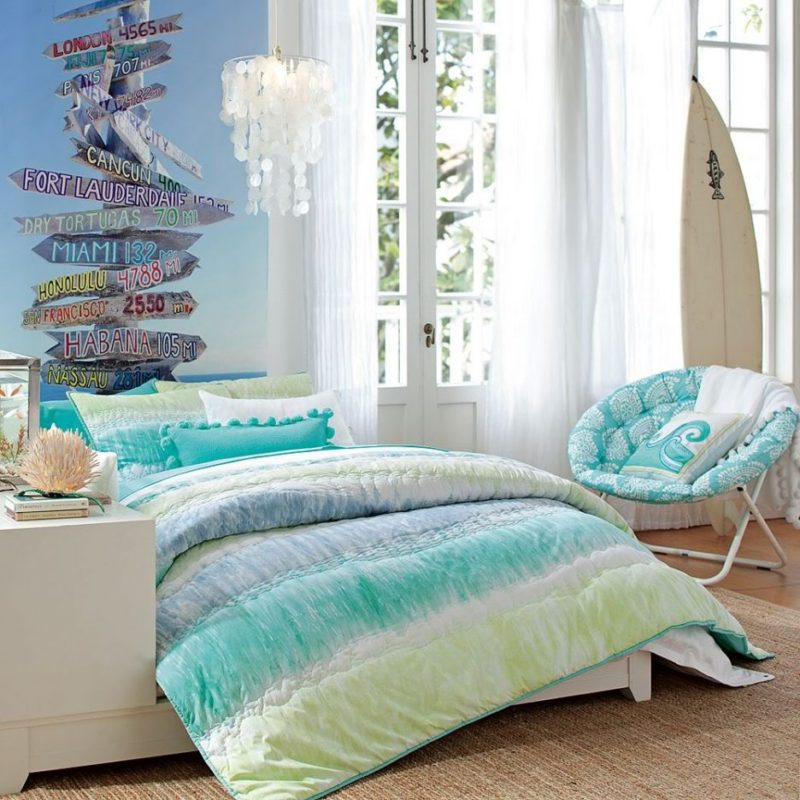 31 cool bedroom ideas to light up your world Fun teen rooms