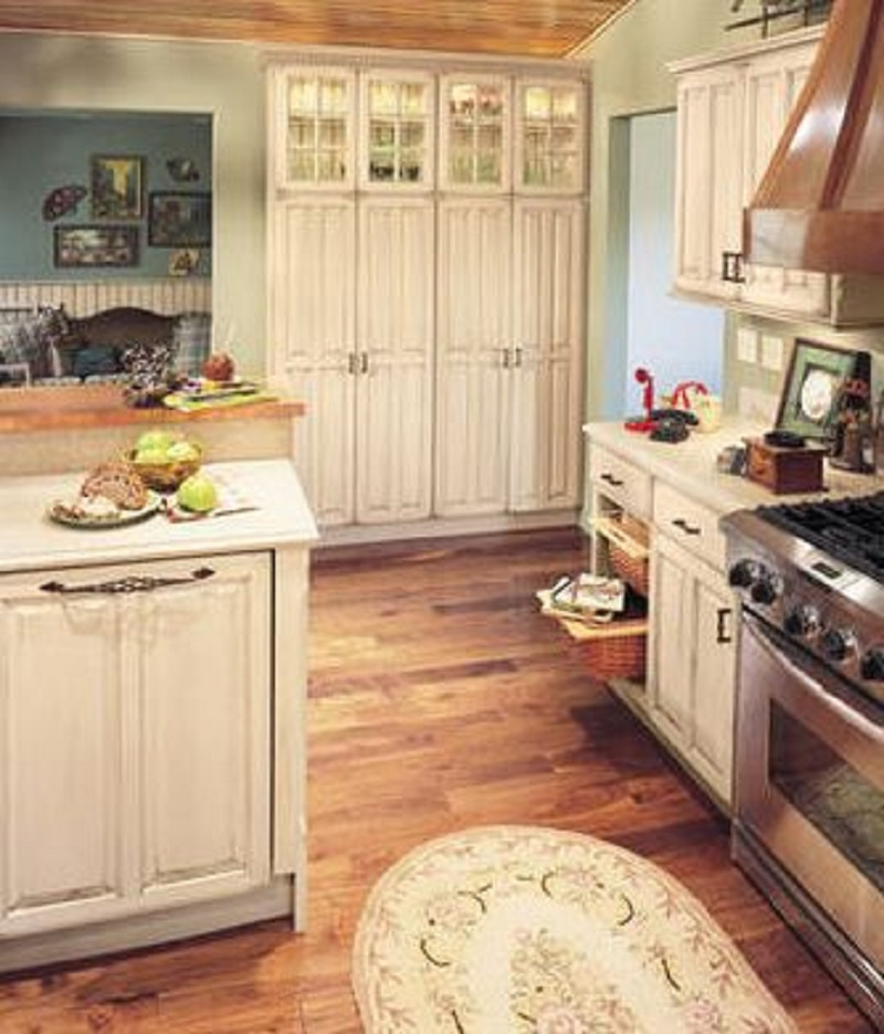 Charming Rustic Kitchen Ideas And Inspirations: Kitchen Design Inspiration For Your Beautiful Home