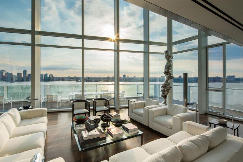 Benefits Floor to Ceiling Windows