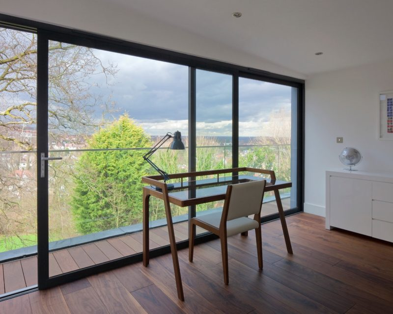 Floor to Ceiling Windows Ideas Benefits and How to Install