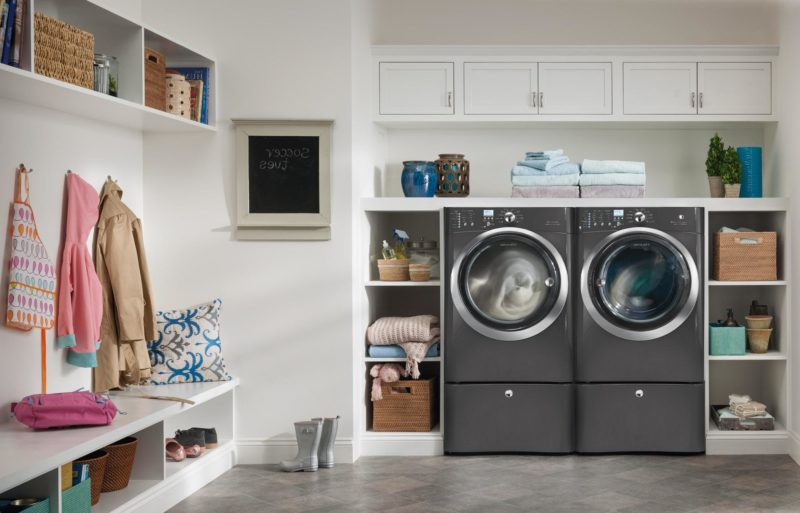 24 Laundry Room Ideas Worry Freeing Your Irking Chore