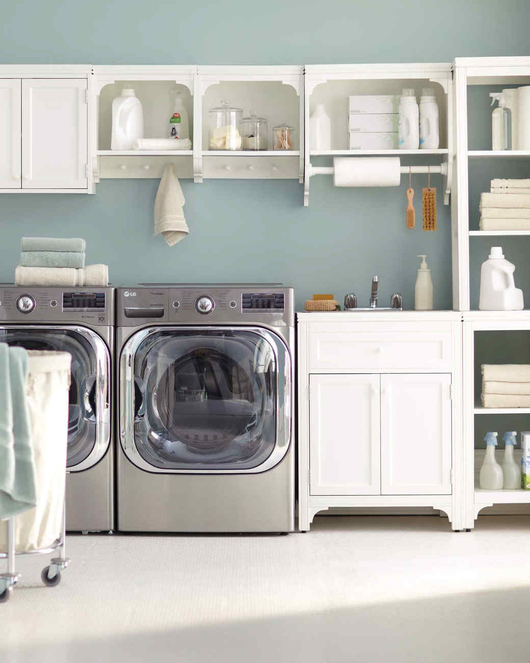 Awesome Small Laundry Room Ideas. Laundry Room