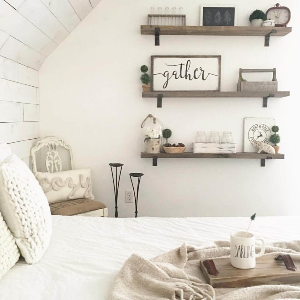 Far and Away Country Room Idea