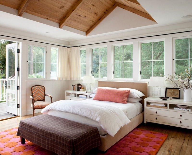 Farmhouse Bedroom US