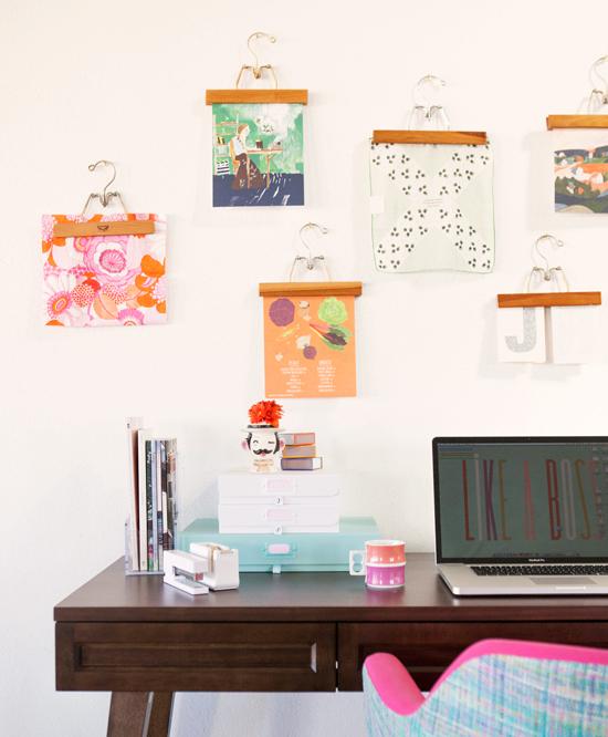 Accessorize Your Desk