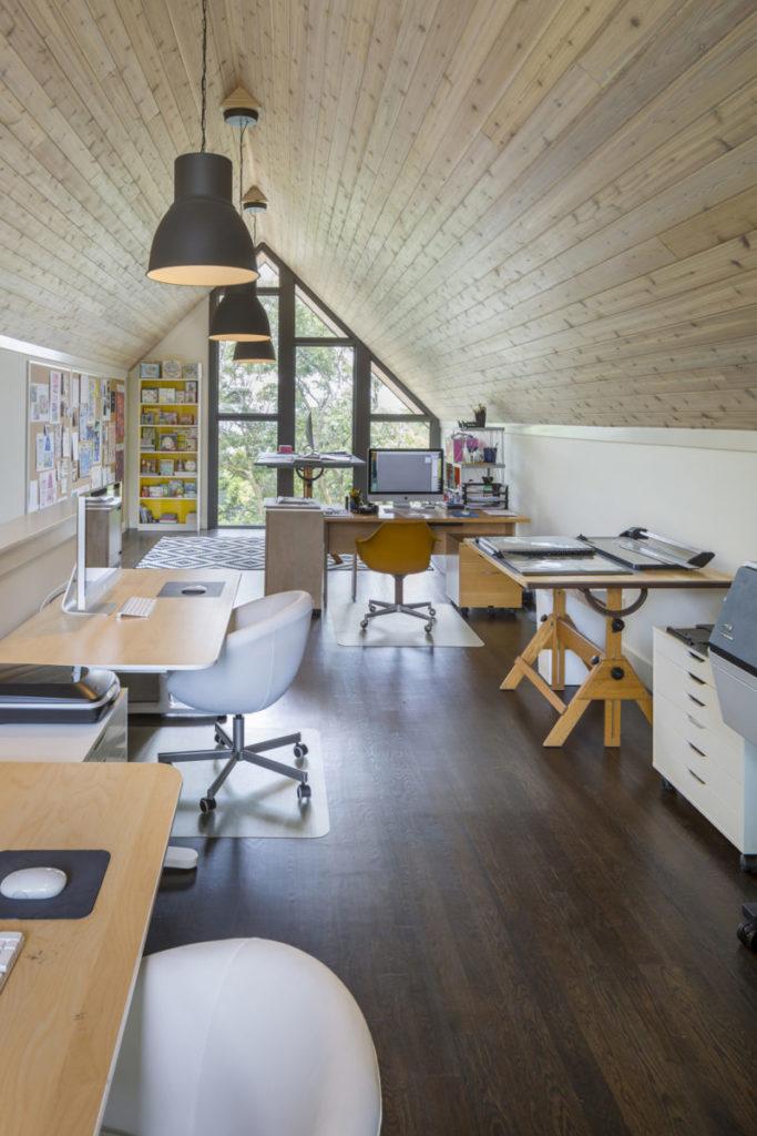 The Loft Office Home Loft Office