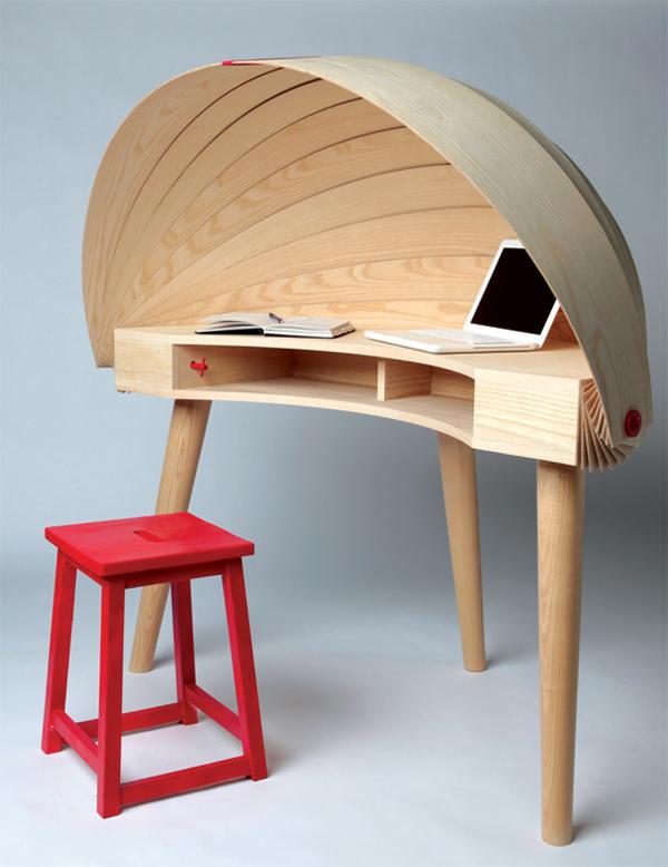 The Duplex Workspace Desk