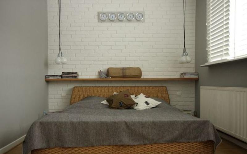 Intimate Bedroom