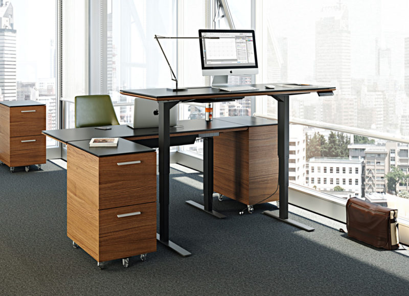 Stand Up Workspace