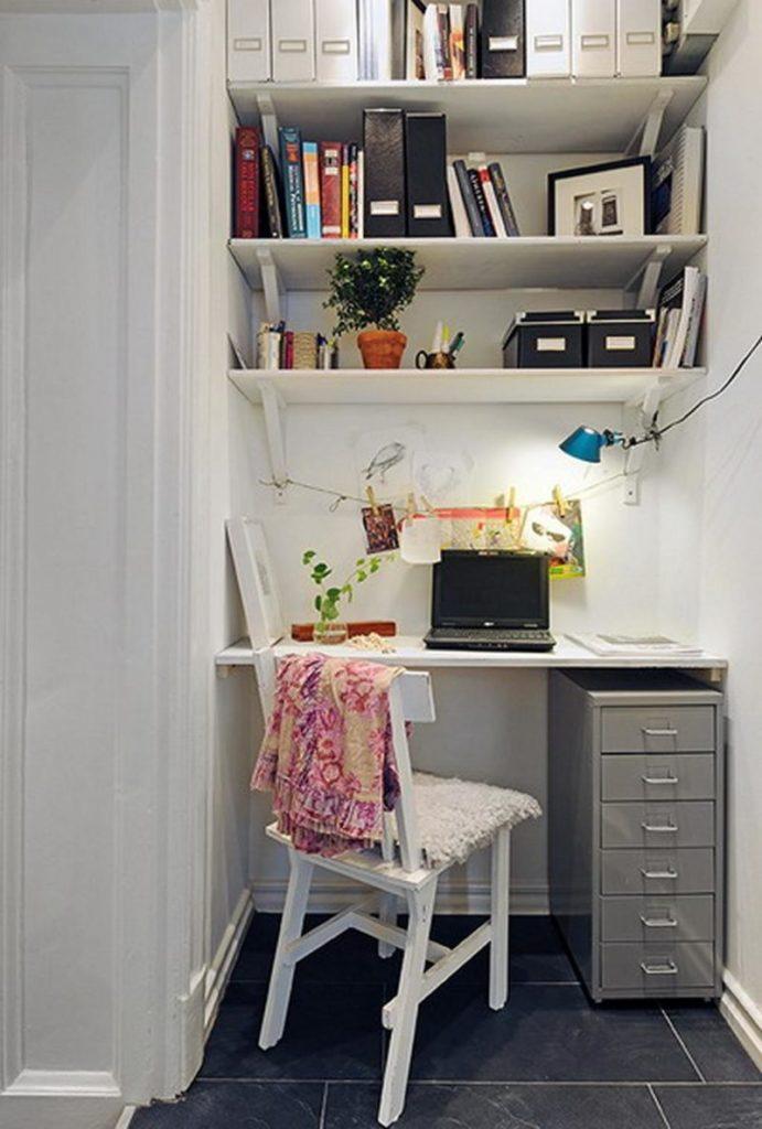 Small Niche Office