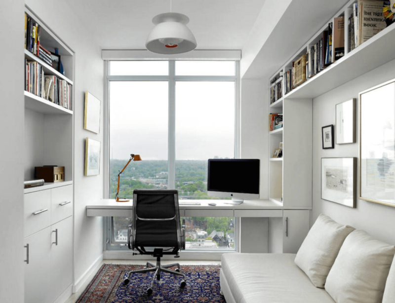 42 amazing home office ideas design