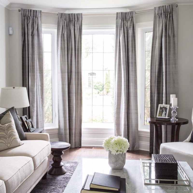 Window Coverings for Bay Windows