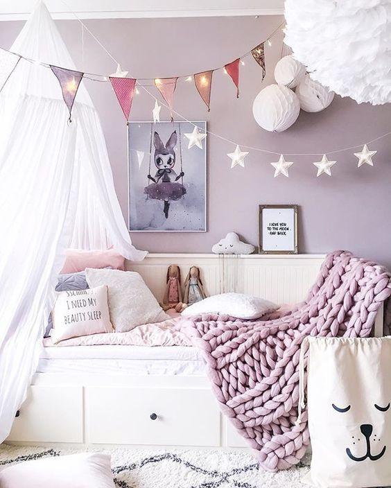 Teenage Bedroom Layout Ideas