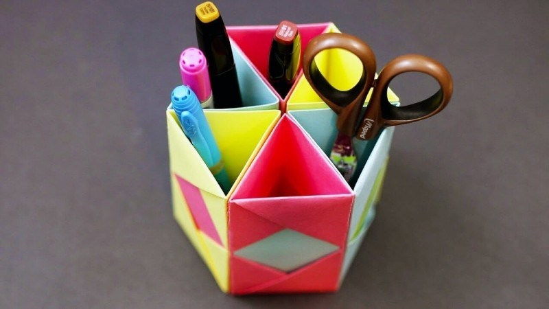 Easy Triangle Organizer