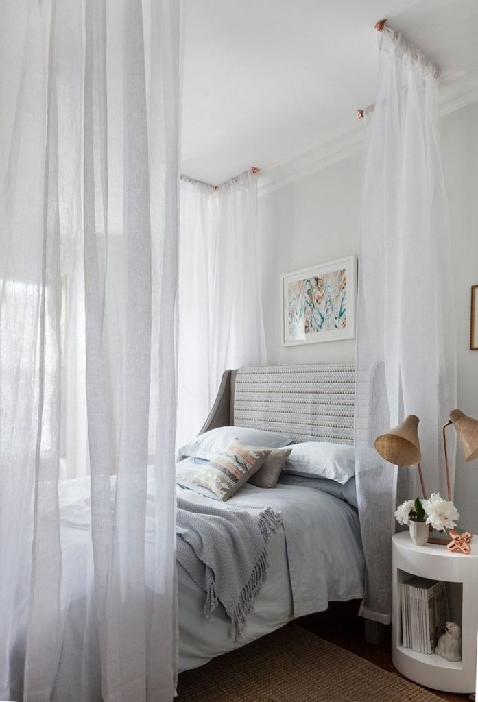 White and Airy