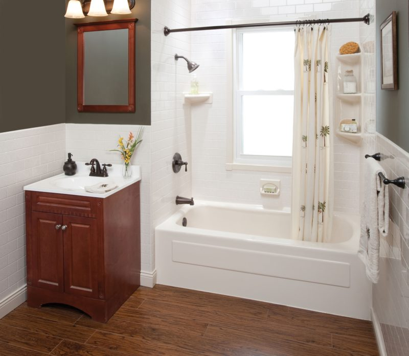 How To Remodel A Bathroom On A Budget - Economical bathroom renovations