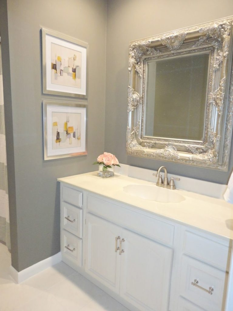 Remodel affordable bathroom